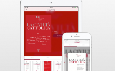 La civiltà cattolica – Digital Replica