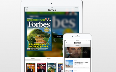FORBES BRAZIL – Native App