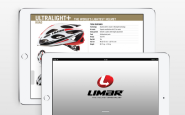 Limar – Product catalog app