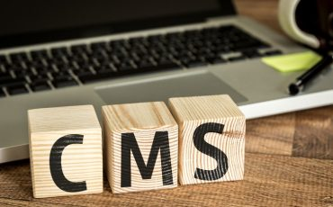 Why use WordPress as a CMS