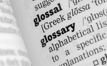 A practical glossary about digital magaz …