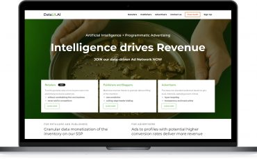 DataLit.AI is the new Ad Network that applies AI to Programmatic Adv